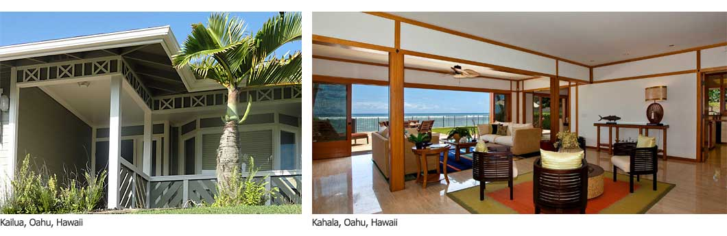 McBride Painting - Expert Interior and Exterior House Painting In Kailua and Kahala on Oahu