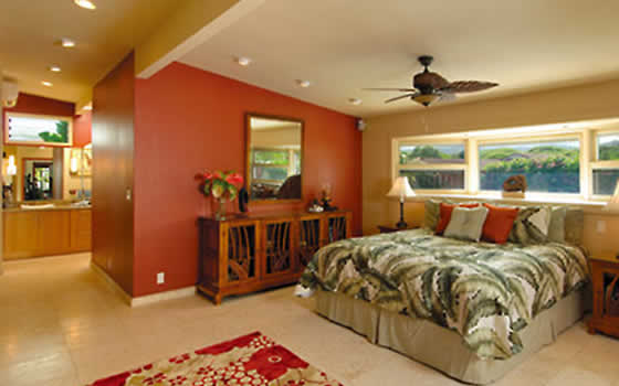 Professional Windward Interior Home Painting