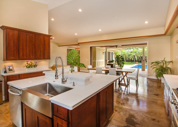 Interior Home Painting in Kailua